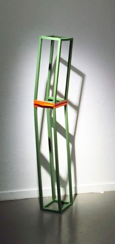 Pierre-Alain Münger, 'DK 006', 2015