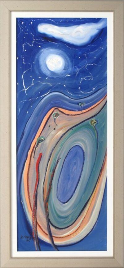 Robert Fisher, 'Starry Night'