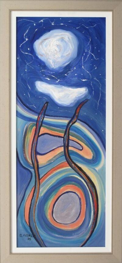 Robert Fisher, 'Starry Night II'