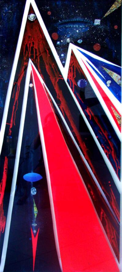 Carla Fache, 'Material Universe', 2011