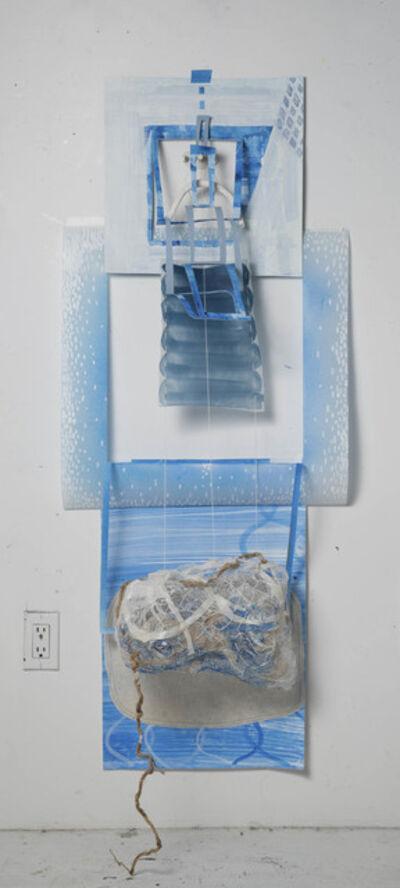 Fran Siegel, 'Splay', 2017