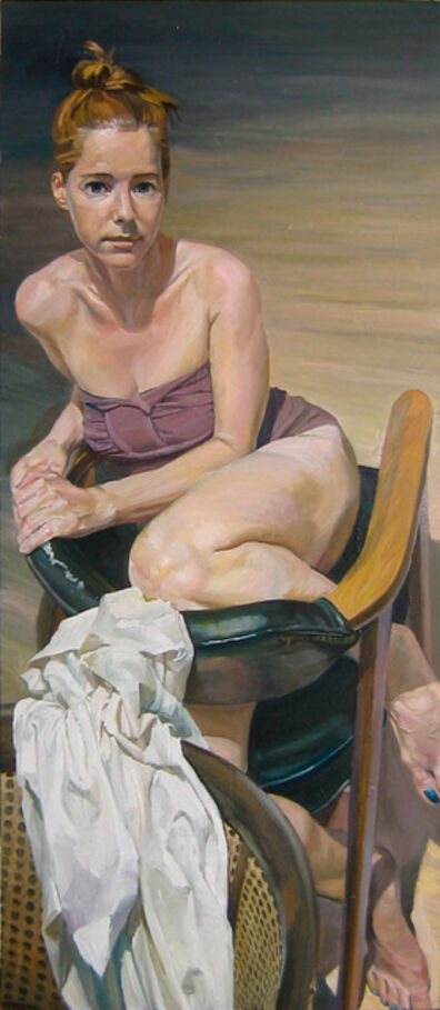 Stephen Wright, 'Jungle Girl', 2008