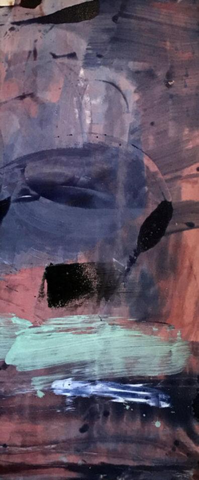 Francine Tint, 'Vortex', 2016