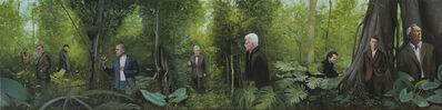 Angel Mateo Charris, 'Lost', 2010
