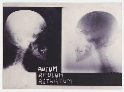 Autum radium retratum