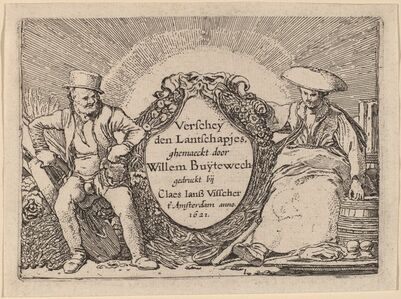 Title Plate