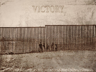 Victory#18 Mexican borders