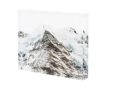 Swiss Alps, March 2015