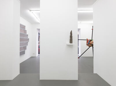 Kai Richter | Somewhere in Between