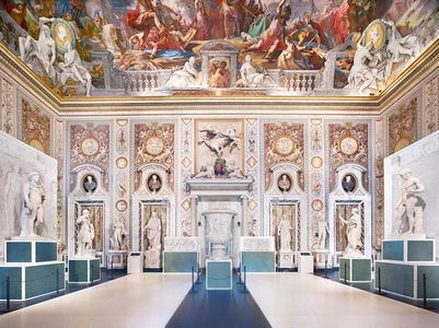 Villa Borghese Roma IV 2012