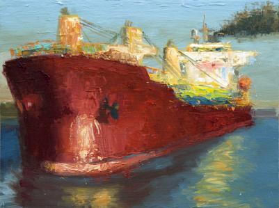 Ruby of the Seas