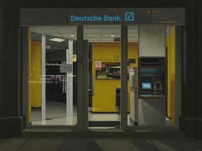 Deutsche Bank (Nighthawks)