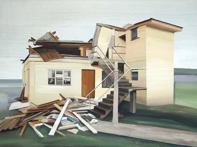 Série Desconstrução nº12 / Deconstruction Series 12