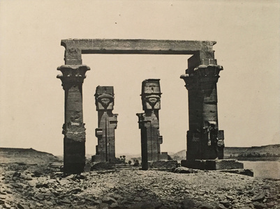 Nubie Temple de Kardassy