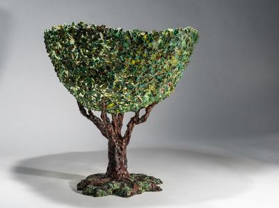 Albero Vase Medium