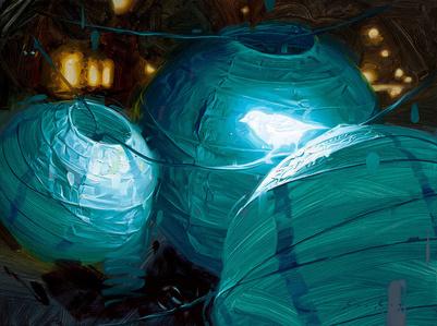 Bioluminescence IV