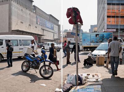 Speke Avenue, Harare