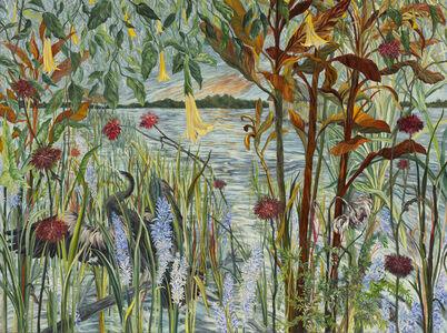 Pianobird - Everglades