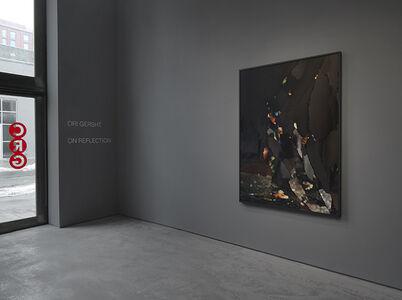 Ori Gersht - On Reflection