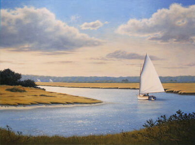 Sailors Creek