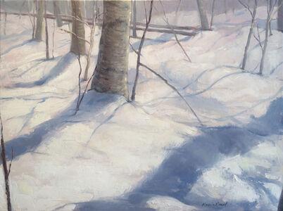 Vermont Snowscape No. 2