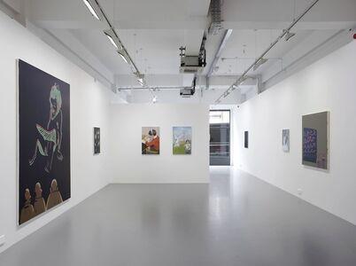 Tala Madani: Abstract Pussy