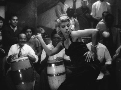 Frame from the film Víctimas del pecado