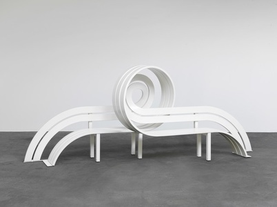 Modified Social Bench #28
