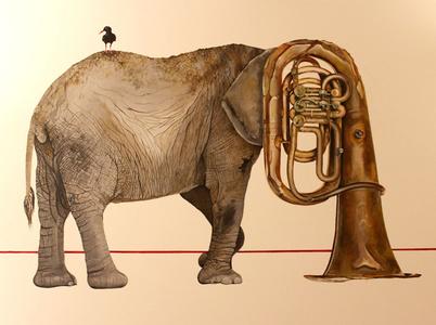 Tubafante