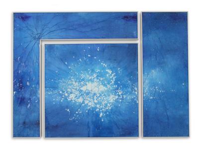 Blue Kapnos L II