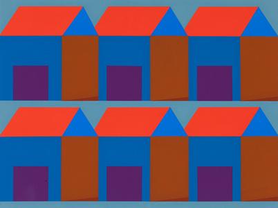 Ash Blue Houses 6