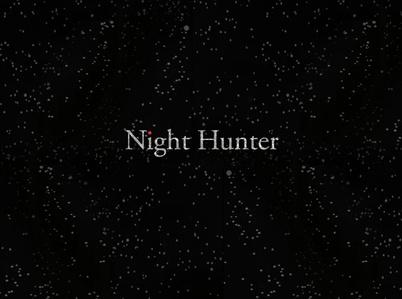 Night Hunter (film)