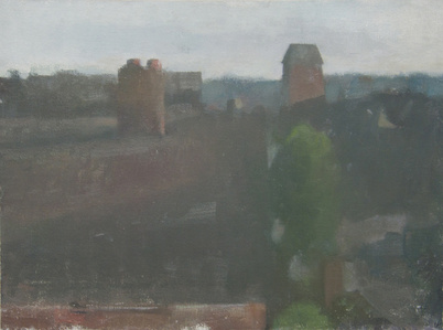 Untitled (Whitworth Road)