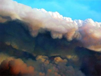 Cumulus Congestus #4