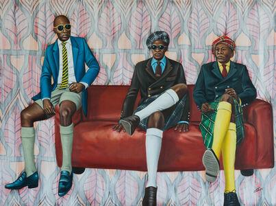 Bana Ya Kitendi (Sons of Cloth)