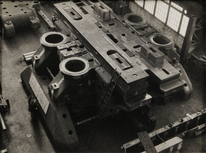 Bird's-eye Factory View