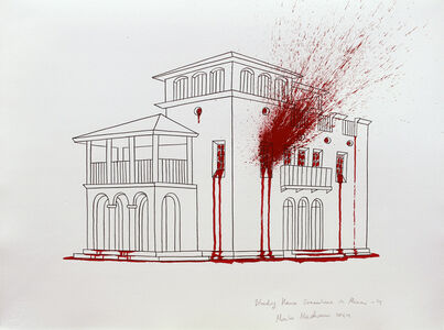 Bleeding House Somewhere in Miami-4