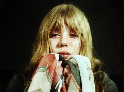 Lilith (Marianne Faithfull)