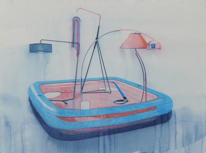 Lamp Pool 3