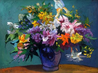 Renoir Bouquet II