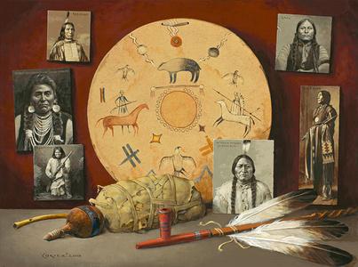 Seven Chiefs: Big Medicine