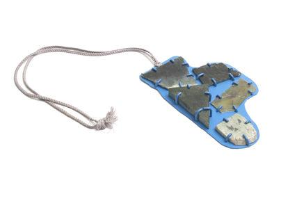 necklace Pounamu