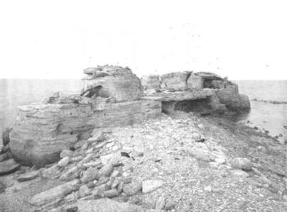 The Ruins - Forbidden Islands series