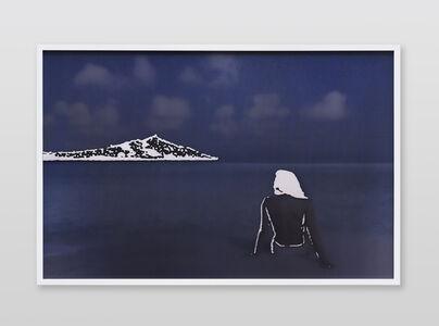 Jennifer in Paradise, Stamp, CS6 lenticular series