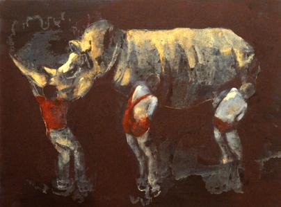 Lifting the Rhino