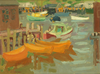 Dories, Gloucester