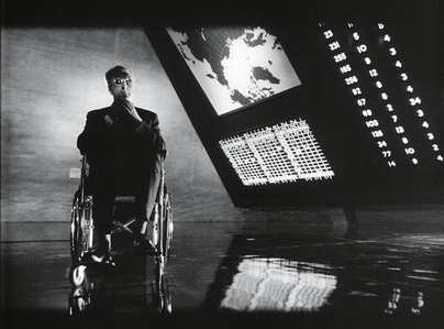 Dr. Strangelove or: How I Learned to Stop Worrying and Love the Bomb (still)