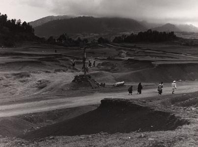 Chamula Landscape