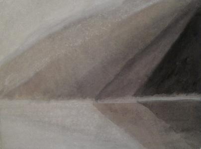 Wasdale Screes
