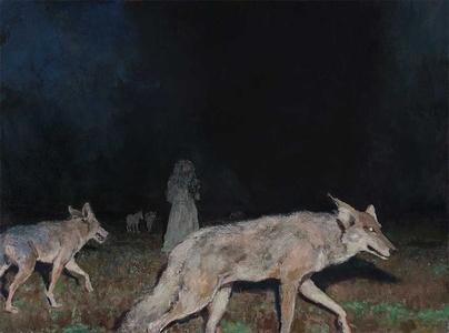 The Night hunt